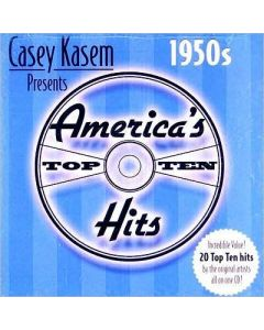 CASEY KASEM - AMERICA'S TOP TEN HITS