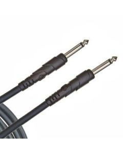 Planet Waves Classic Series Instrument Cable, 20 feet PWCGT20