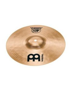 Meinl Cymbals C12S Classics 12-Inch Traditional Splash Cymbal