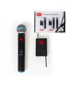 Spyn SPY-026 Professional Wireless Microphone - Single