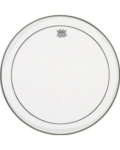Remo Pinstripe Bass Drum Head 24 Inch