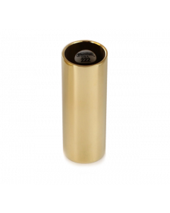 Dunlop 222 Brass Slide - Regular Wall Thickness - Medium