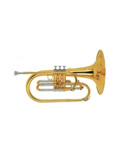 Legato 750L Marching Mellophone