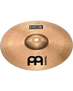 Meinl Cymbals MCS10S 10-Inch MCS Traditional Splash