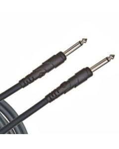Planet Waves Classic Series Instrument Cable, 15 feet PWCGT15