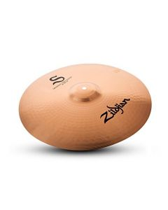 "Zildjian 16"" S Medium Thin Crash Cymbal S16MTC"