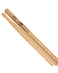 Los Cabos Drumstick 5A Intense Red Hickory Wd
