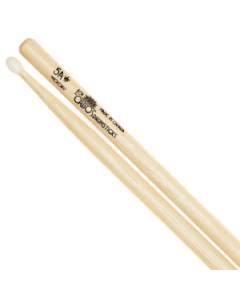 Los Cabos Drumstick 5AN Hickory Nyln Tip