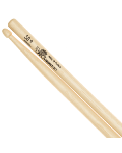 Los Cabos Drumstick 5A Hickory Wood Tip