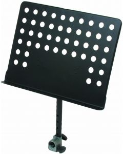 QuikLok Sheet Music Stand QLX-5 for x-style keyboard stands