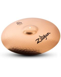 "Zildjian 17"" S Thin Crash Cymbal S17TC"