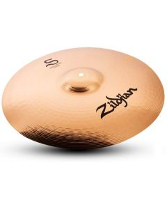 "Zildjian 15"" S Thin Crash Cymbal S15TC"