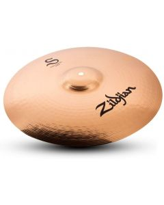 "Zildjian 16"" S Thin Trash Crash Cymbal S16TC"