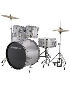 Ludwig Accent Drive Series LC175 5-Piece Drum Set