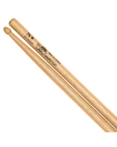 Los Cabos Drumstick 7A Red Hickory Wood Tip