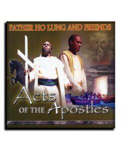 Fr Holung and Friends - Acts of the Apostles
