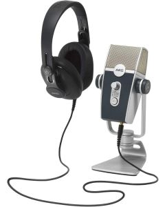 AKG Pro Audio Podcaster Essentials