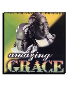 Fr Holung & Friends - Amazing Grace