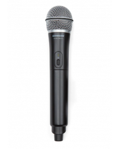 Samson Go Mic Mobile HXD2 Wireless Handheld Microphone Transmitter