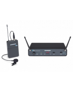 Samson Concert 88x Lavaliere Wireless System LM5 - D