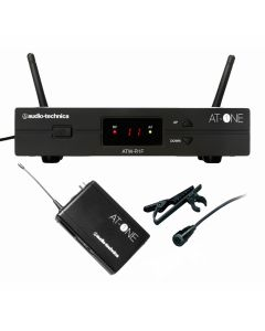 Audio-technica ATW-11/LDE3 AT-ONE  Lavalier Wireless System
