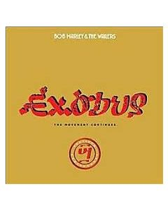 EXODUS The Movement Continues - Bob Marley 3CD