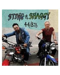 STING & SHAGGY 44/876