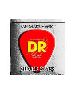 DR Silver Stars Bass 5 string 45-125 Set