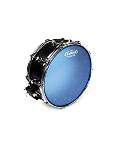 Evans B14HB 14 Inch Hydraulic Blue Coated Snare Batter Head
