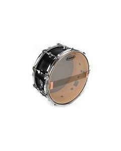 Evans Clear 200 Snare Side Drum Head, 13 Inch S13H20