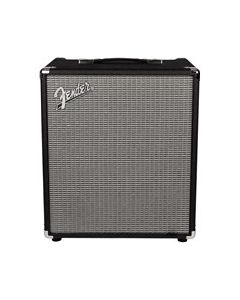 Fender Rumble 25 v3 Bass Combo Amplifier