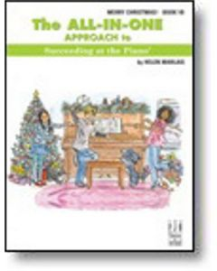 The All-In-One Approach to Succeeding at the Piano Book 1A