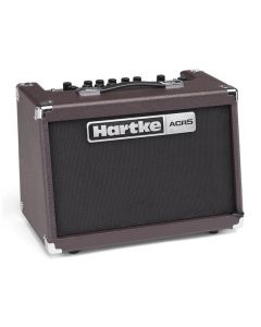 Hartke ACR5 50-watt acoustic guitar amplifier