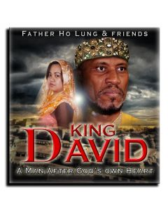 Fr Holung & Friends - KING DAVID