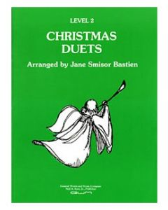 Christmas Duets Level 2