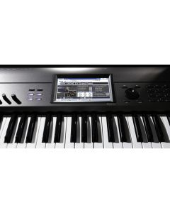 Korg Krome EX 61 key Workstation