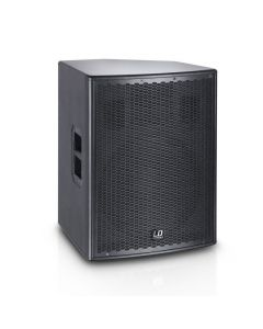 """LD SYSTEMS GTseries GT15A 15"""" Active Speaker"""