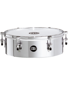 "MEINL DRUMMER TIMBALE MINI TIMBALE 13"" - STEEL - MDT13CH"