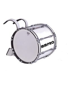 MMPro Pro Marching Bass Drum - 24""