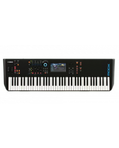 Yamaha MODX7 76 Semi Weighted Key Synthesizer