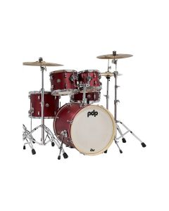 PDP Spectrum 5pc Drum Set w/Zildjian I Cymbals