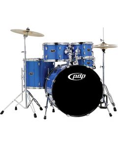 PDP CENTER STAGE 5pc DRUM KIT