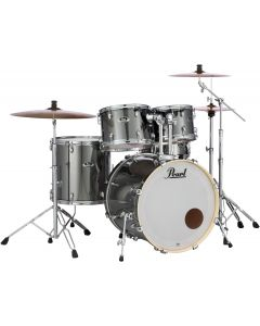 PEARL 5pc EXPORT DRUMSET w/Cymbals