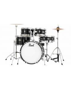 Pearl Jr 5pc Drum Set