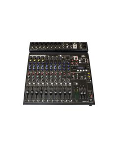Peavey PV14AT 12 channel Mixer w/USB, AT