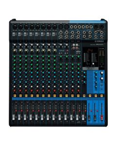 Yamaha 16 channel Mixer w USB MG16XU