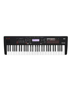 Korg Kross 2 61 key Keyboard