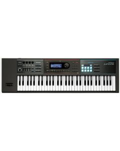 ROLAND JUNO-DS 61 key SYNTHESIZER