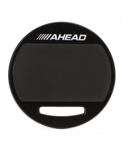 """Ahead Double-sided Practice Pad - 10"""" - AHPDM"""