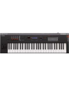 YAMAHA MX61 - 61key SYNTHESIZER